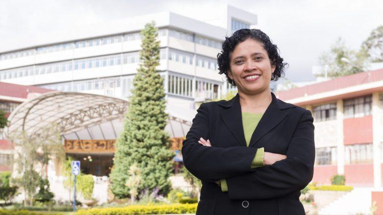 Dra. Silvia González Pérez
