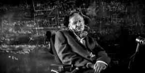 Au-delà de la physique, Stephen Hawking côté militant