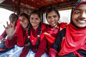 Unicef: diminuiscono ma sono ancora 12 milioni all'anno le spose bambine