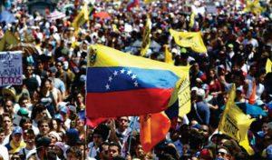 Venezuela: Mike Pompeo, los planes de Freedom House y la nueva desestabilización