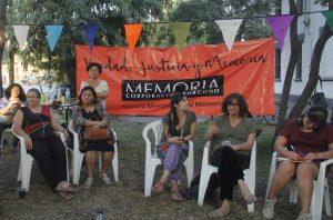 Chile: Sitio de Memoria Cuartel  Borgoño