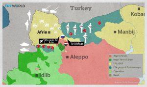 Appello per Afrin