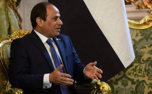 Egitto, al via le presidenziali. Prevista la conferma di Al Sisi