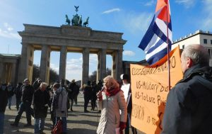 Close Guantanomo! – Global Action Day in Berlin – Rede von Elke Zwinge-Makamizile