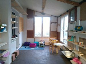 France-Var :«La Maison des Enfants»