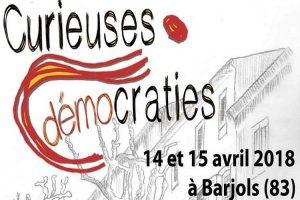 Curieuses démocraties