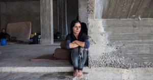 """Iraq, guerra e speranza nelle storie di """"Donne fuori dal buio"""""""