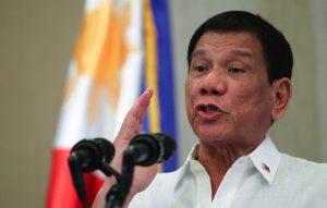 Le Filippine si ritirano dal Tribunale penale: troppo tardi, la giustizia si è già messa in moto