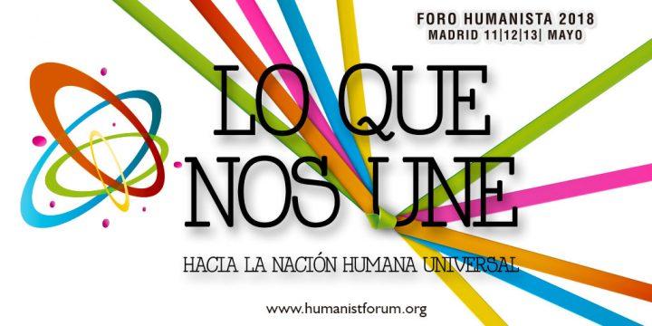 Forum Umanista Europeo a Madrid: si precisa il programma