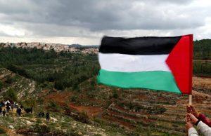 Palestina: cronaca di un massacro annunciato
