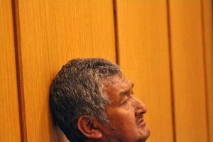 Desaparición forzada caso Daniel Solano. La última orden