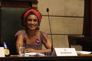 """Marielle Franco: """"essere una donna nera vuol dire resistere e lottare di continuo per sopravvivere"""""""