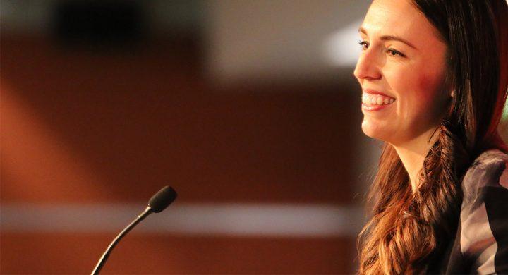 Η Νέα Ζηλανδία δημιουργεί Υπουργείο Αφοπλισμού