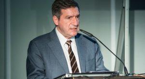 Cuatro meses de suspensión a Germheni por el ataque a G. Kaminis