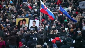 Slovacchia, omicidio Kuciak, si dimette il Ministro dell'Interno