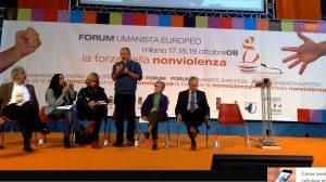Per un rinnovamento della politica: mitezza e nonviolenza attiva