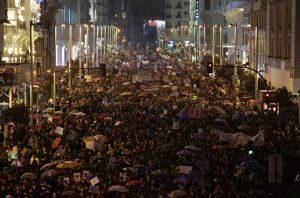 El Partit Humanista tenia raó: dia internacional de la dona
