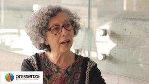Livia Gracola: Resistencia justa y unión de todos los Feminismos