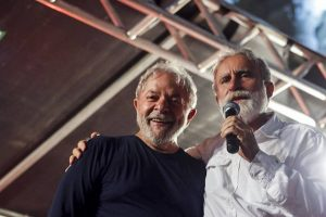 We shall not stay silent! The Communication Forum for the Integration of Our America condemns the attack against Lula