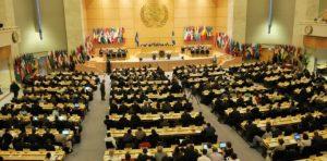 CSI respalda huelga del personal de OIT y ONU por aplicación unilateral de recortes salariales