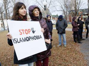 Non dimenticatevi che l'Islam dei terroristi non è una vera religione