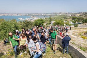 Punta Izzo, la Procura indaga sul progetto del nuovo poligono