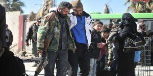 Ma cosa succede a Ghouta ?