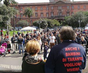 Raddoppiato nel 2020 il benzene cancerogeno a Taranto, nonostante il Covid
