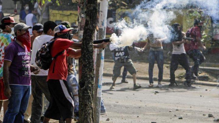 Qué pasa en Nicaragua. Explicación desde un enfoque crítico de izquierda
