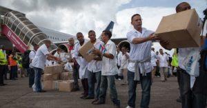 2 τόνους φάρμακα στέλνει η Κούβα στη Συρία