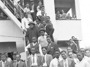 Windrush [UK] scandal: a historian on why destroying archives is never a good idea