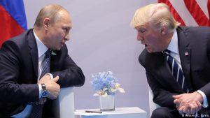 El endemismo recurrente de la Guerra Fría
