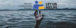 """""""Welcoming Europe"""": l'iniziativa dei cittadini europei per decriminalizzare la solidarietà"""