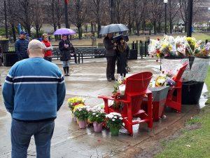 El posible motivo oscuro del atacante de la furgoneta de Toronto