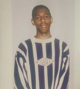 Stephen Lawrence: his death changed British law forever but trust in police has yet to recover