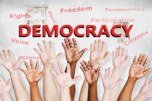 Will Democracy Survive? How? Whether? Hard Questions in Dark Times