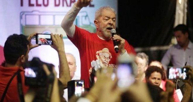 Carta de solidaridad a los defensores de la democracia comunicacional en Brasil