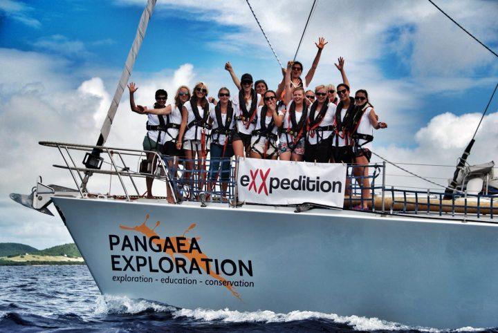 Da Oceanus e Exxpedition, l'impegno contro la plastica nei mari