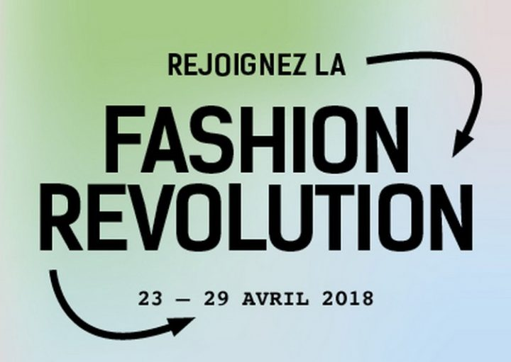 Fashion Revolution : Who made my clothes ?