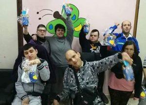 Día Mundial de Concienciación sobre el Autismo en Paestum