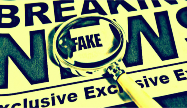 Two-third in USA and 76% in UK say mainstream publishes fake news