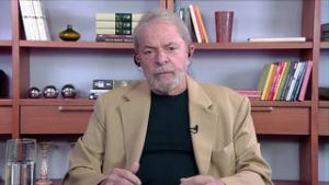 """Lula da Silva: """"No fui acusado por corrupción, fui acusado por una mentira en una investigación judicial"""""""
