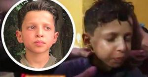 """La Russia porterà all'Onu la testimonianza di Hamid, il ragazzo icona """"dell'attacco chimico di Assad"""""""