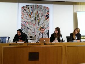 Coalizione internazionale denuncia RWM Italia per un raid in Yemen