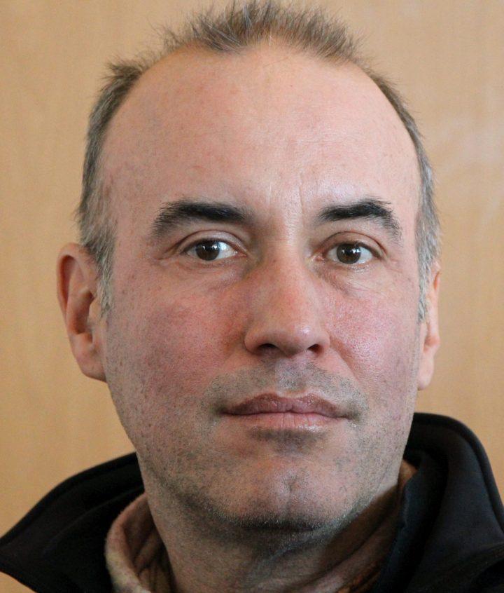Echange avec Álvaro Orús, réalisateur du documentaire 'RBUI, notre droit à vivre'