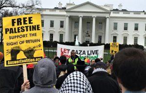 Il Congresso USA tenta di mettere fuorilegge l'opposizione a Israele e il movimento BDS