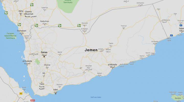 »Ärzte ohne Grenzen« verurteilen jüngsten Anschlag der saudischen Koalition auf Hochzeitsfeier im Jemen