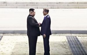 Peace Comes to Korea: Let's Understand Why
