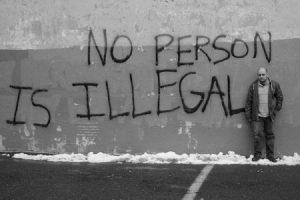 Κοινωνική ανυπακοή αν εγκριθεί το νομοσχέδιο για τη Μετανάστευση και το Άσυλο