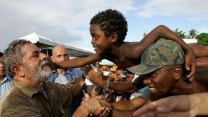 Brasilien: Solidarität mit Lula da Silva ungebrochen